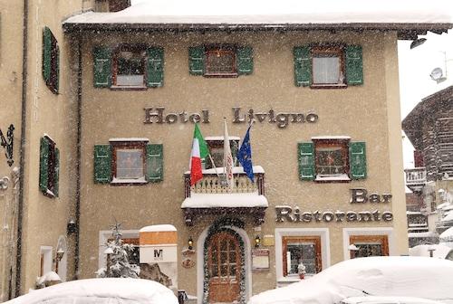 . Hotel Livigno