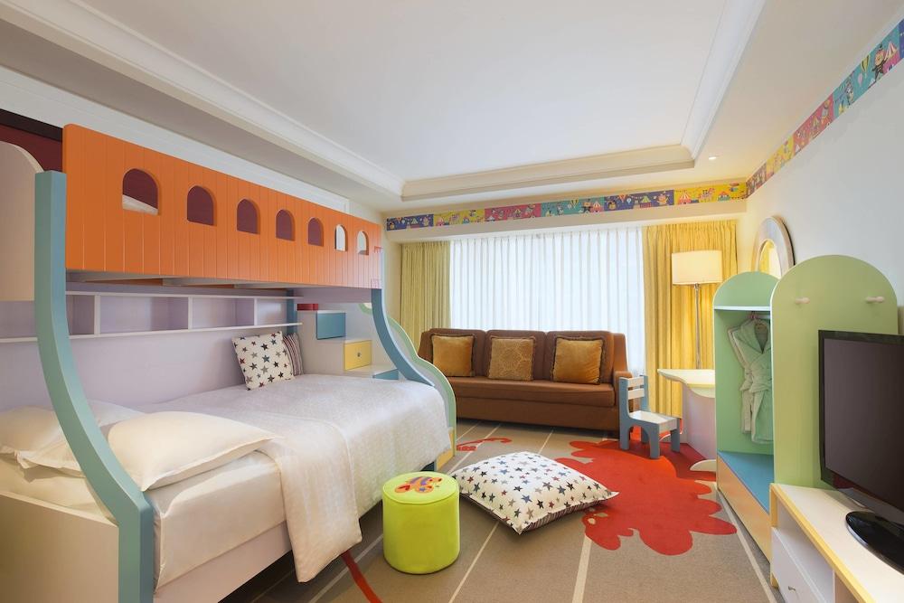 호텔이미지_Childrens Theme Room