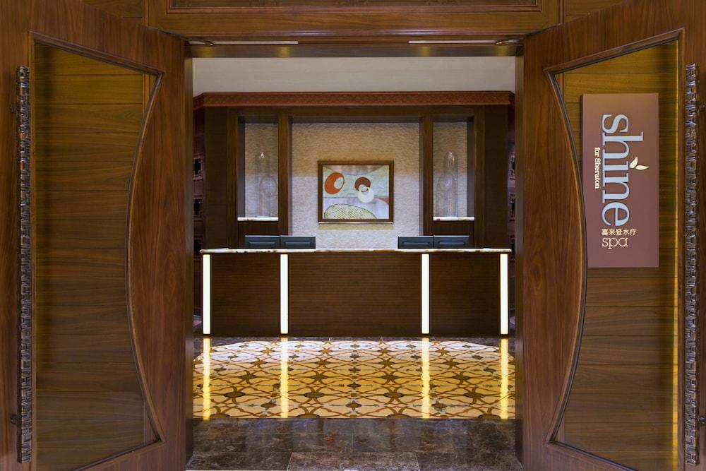 호텔이미지_Spa Reception