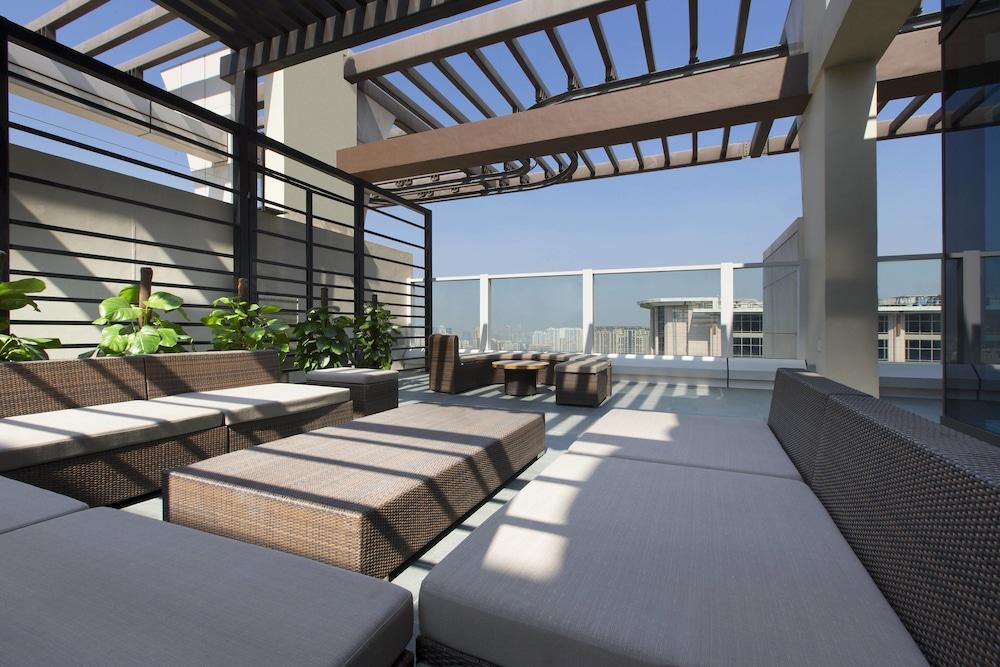 호텔이미지_Balcony