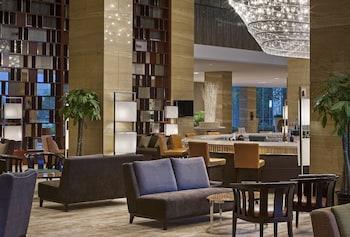 Four Points by Sheraton Suzhou - Hotel Lounge  - #0