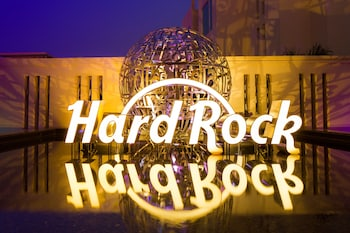 Hotel - Hard Rock Hotel Goa