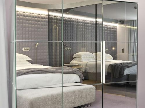 Vander Urbani Resort – a Member of Design Hotels, Ljubljana