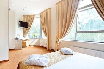Hotel - SkyPoint Sheremetyevo Hotel