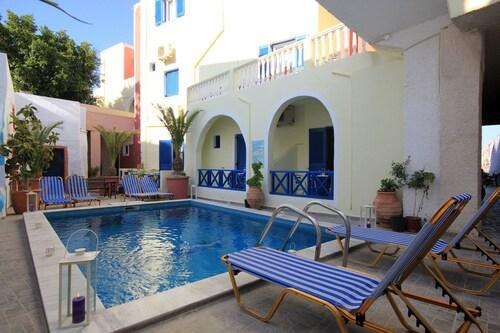 Hotel Leta, South Aegean