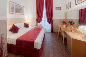 Hotel - Hotel Giotto Flavia