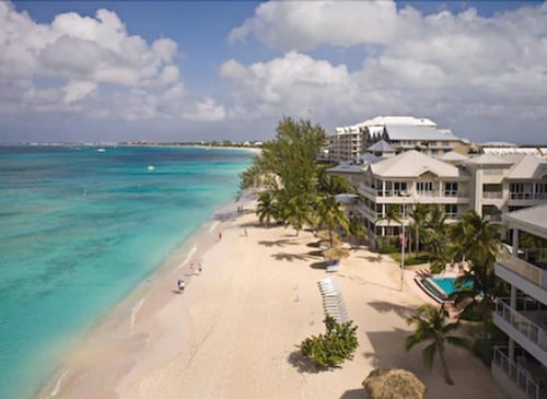 . Caribbean Club Luxury Condo Hotel