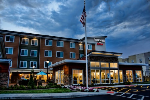 Residence Inn by Marriott Springfield South, Sangamon