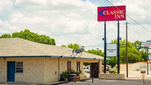 . Classic Inn Early
