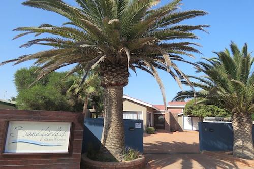 Sandfields Guesthouse, Swakopmund