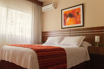 Hotel - Hotel America