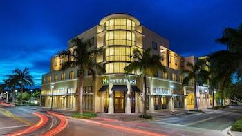 德拉海灘凱悅廣場飯店 Hyatt Place Delray Beach