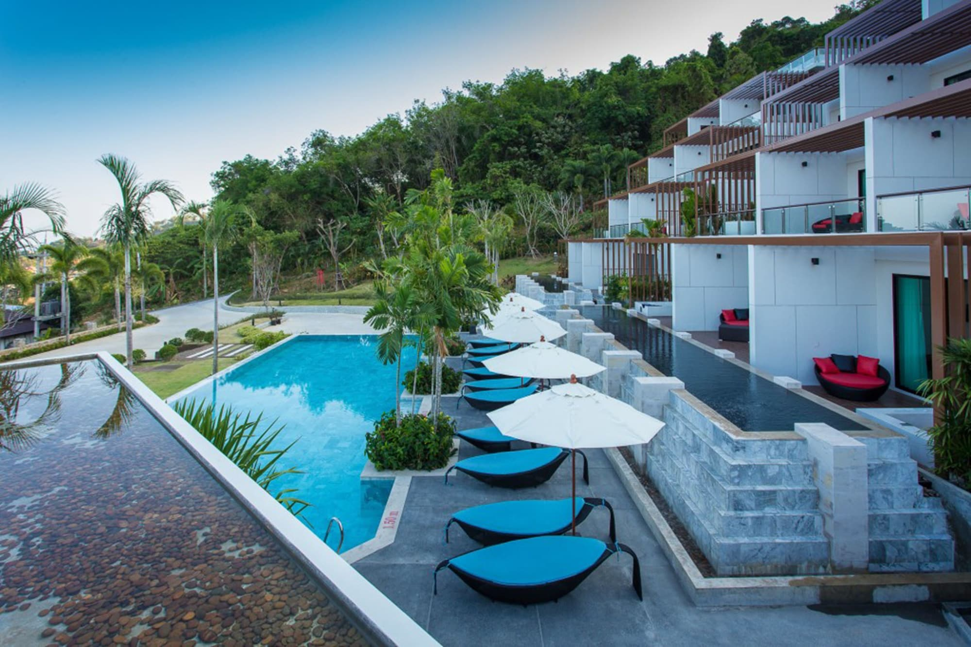 Chalong Chalet Resort & Longstay, Pulau Phuket