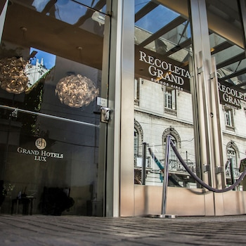 Hotel - Recoleta Grand