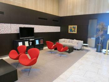 ハミルトン ホテル レッド