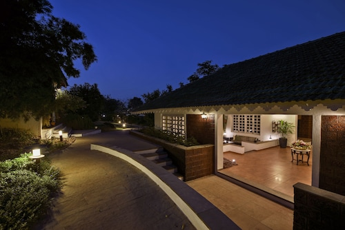 . The Fern Samali Resort