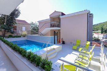 Villa Lanterna