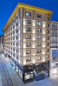 Hotel - Hotel Büyük Şahinler