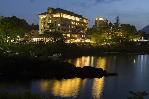 . Fuji Lake Hotel