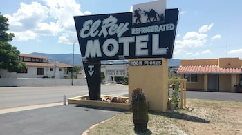 El Rey Motel photo