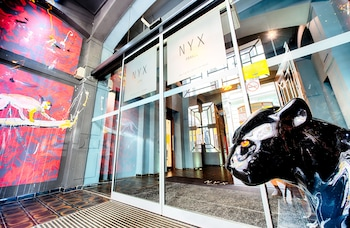 Hotel - NYX Hotel Prague by Leonardo Hotels