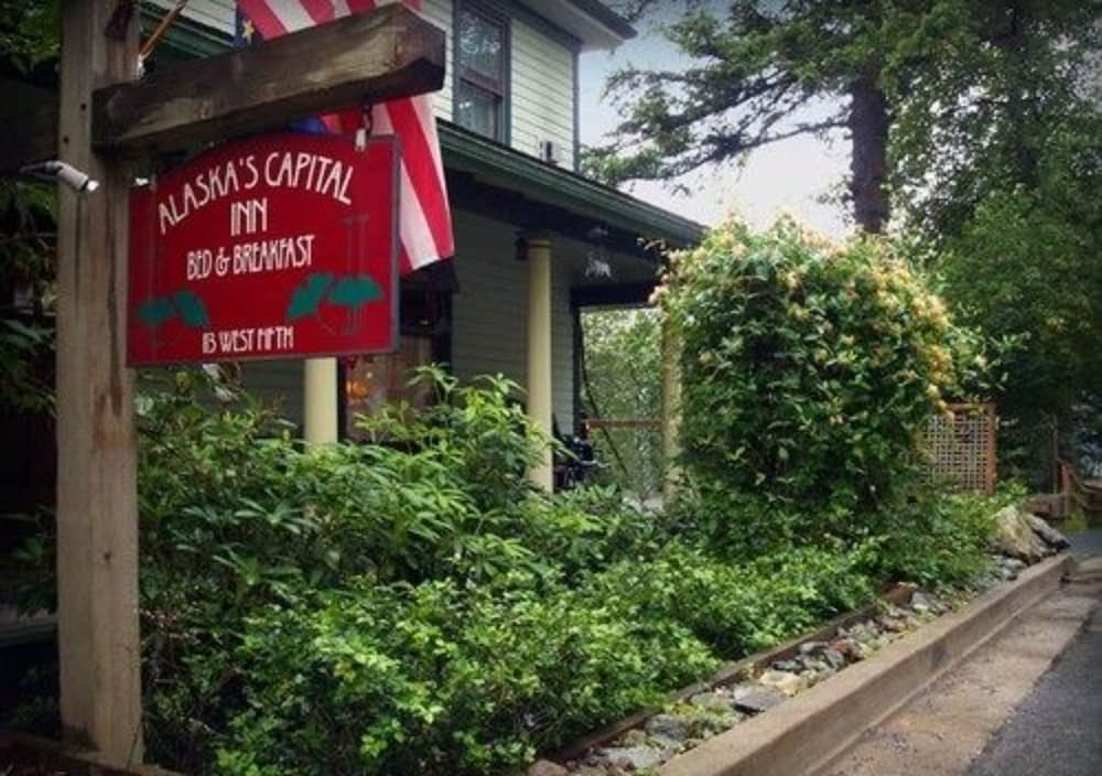 Alaskas Capital Inn Bed & Breakfast