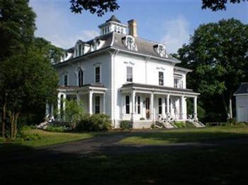 Hotel - The Proctor Mansion Inn