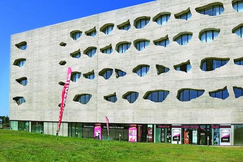 . Appart'City Confort Montpellier Millénaire