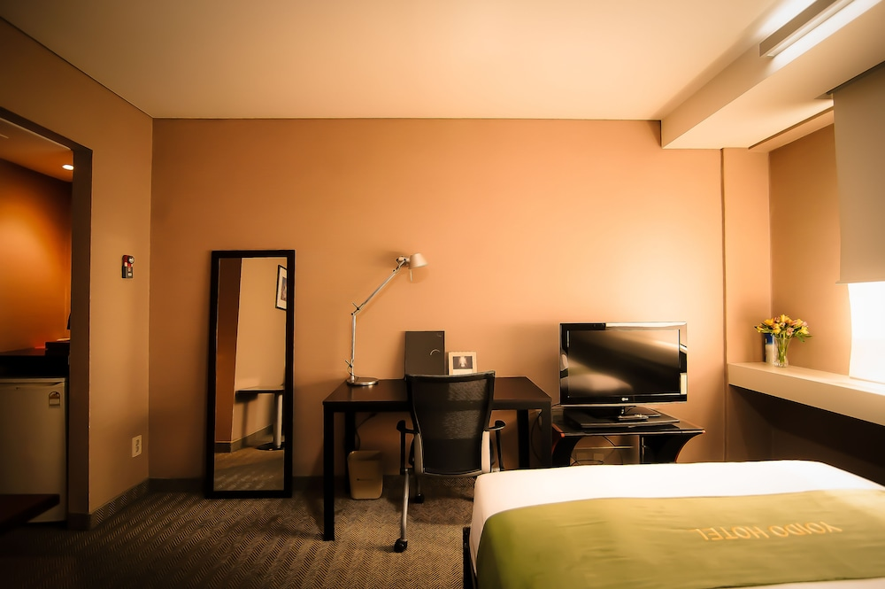 ヨイド (汝矣島) ホテル