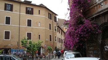Hotel - B&B Ventisei Scalini a Trastevere