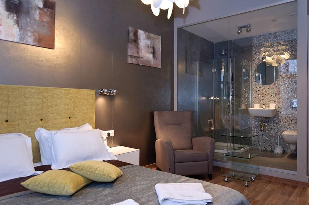 Partner Guest House Крещатик