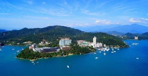 Tanxiang Resort Hotel Sun Moon Lake, Nantou