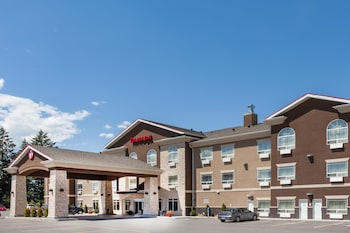 Hotel - Ramada by Wyndham Creston