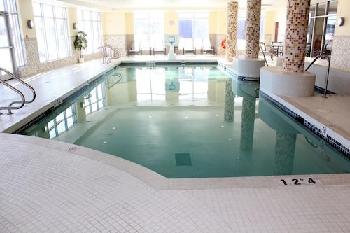 . Holiday Inn Express Hotel & Suites Bonnyville, an IHG Hotel