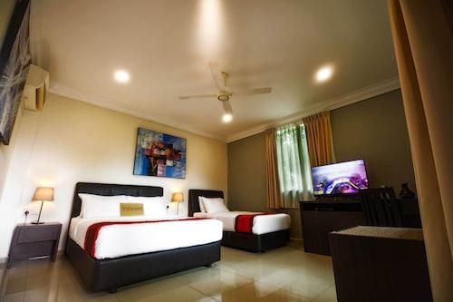 . Tioman Dive Resort