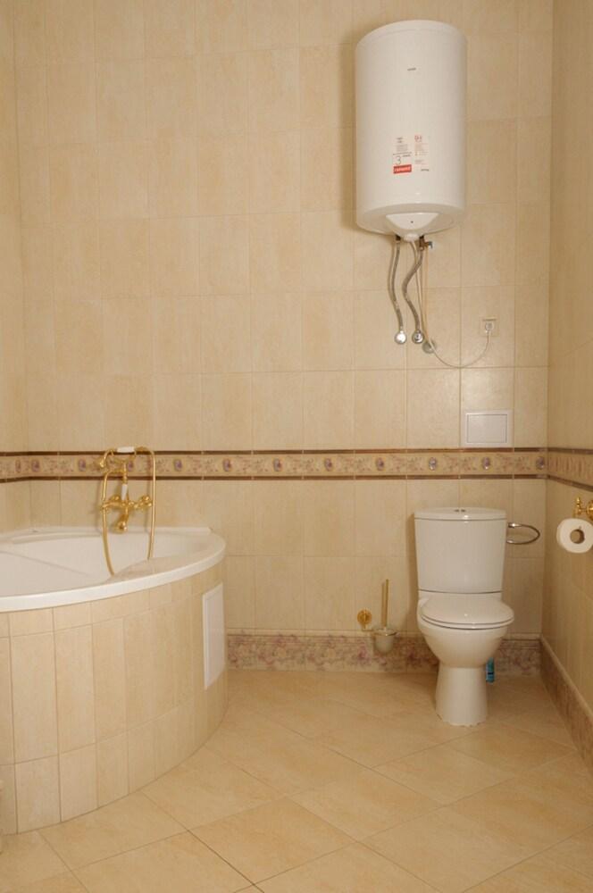 Partner Guest House ул. Саксаганского