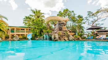 Tokatoka Resort Hotel - Featured Image