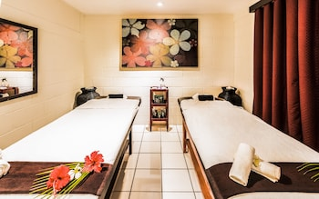 トカトカ リゾート ホテル