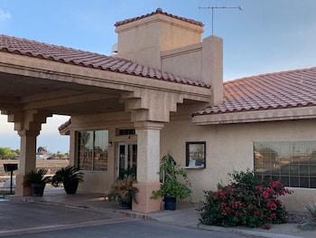 Hotel - Calipatria Inn And Suites