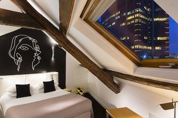 Hotel - Hotel Montparnasse St Germain
