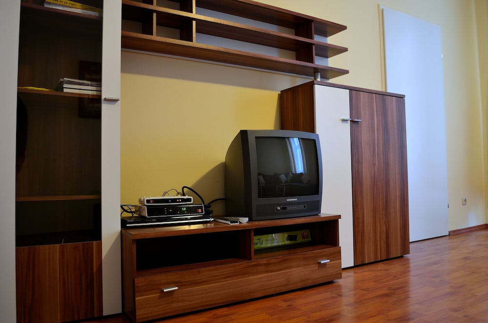 GoVienna Quellenstrasse Apartment