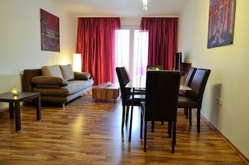 Hotel - GoVienna Messe Wien Apartment