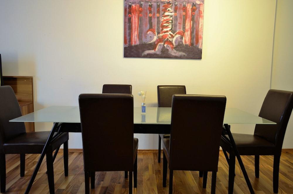 GoVienna Messe Wien Apartment