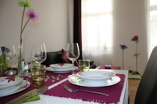 . GoVienna Modern Apartment