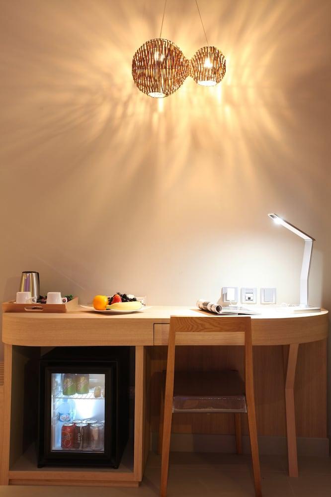 호텔이미지_In-Room Amenity