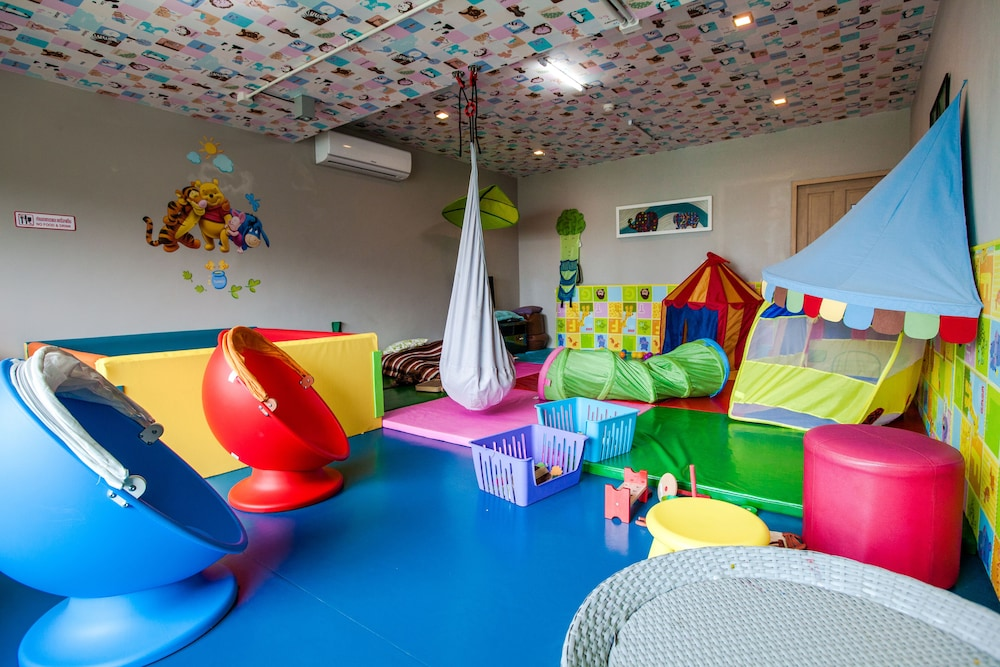 호텔이미지_Childrens Area