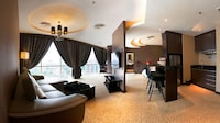 Caladium Suite (Express check in at Business Centre)