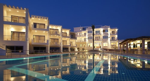 . Hotel Ionian Theoxenia