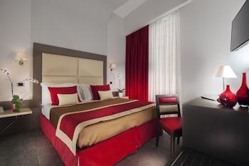 Hotel - Demetra Hotel