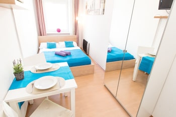 Hotel - CheckVienna - Apartment Karmeliterhofgasse